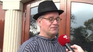 Oranjeverenigingen bezoeken Bunschoten tijdens Oranjecongres