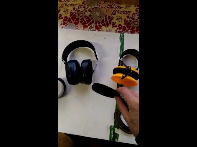Обзор шумоподавляющих наушников