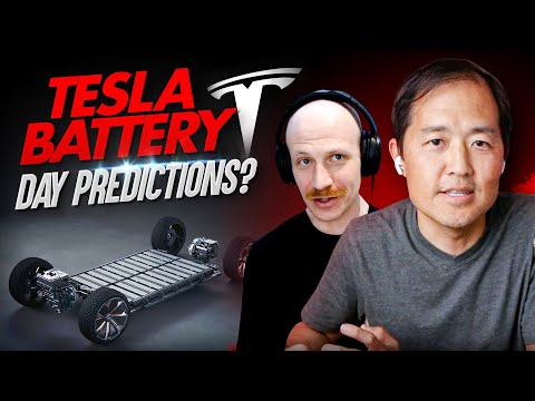 Tesla Battery Day Deep Dive - Interview with the Limiting Factor (Ep. 120)