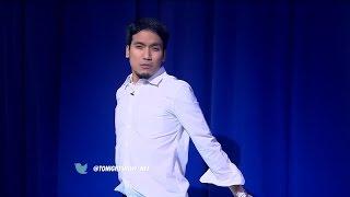"Video Kocak! Ditantang Bikin Puisi, Desta Kena Judul ""Radang Tenggorokan"" MP3, 3GP, MP4, WEBM, AVI, FLV Juli 2018"