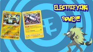 Pokemon PTCGO Zeraora Magnezone Deck Profile & Battles!! by The Pokémon Evolutionaries