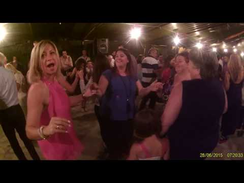 Χοροεσπερίδα Συλλόγου Βλασιωτών 12 8 2017