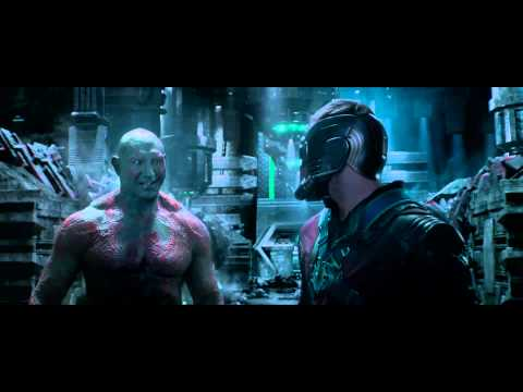 Guardians of the Galaxy (Extended TV Spot 6)