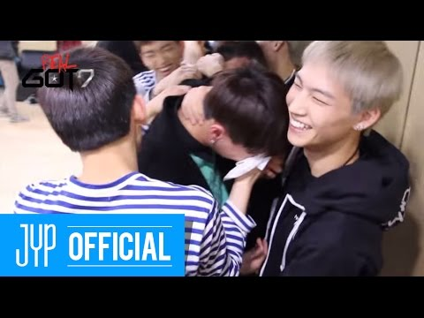 [Real GOT7] episode 5. Hidden Camera (видео)