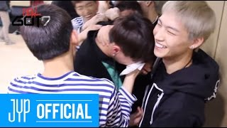 Video [Real GOT7] episode 5. Hidden Camera MP3, 3GP, MP4, WEBM, AVI, FLV Desember 2017