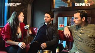 Commix Interview 2012 - Guestlist Network (HD)