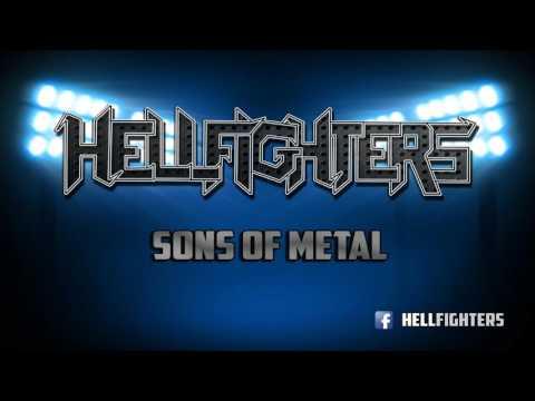 HellFighters - Sons of Metal
