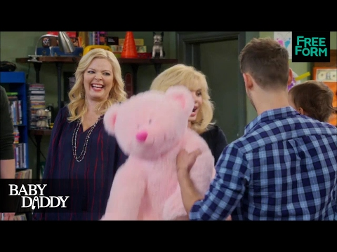 Baby Daddy 5.14 (Preview)
