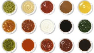 How To Make Your Own Sriracha, Mustard, And More | Trending Tastes