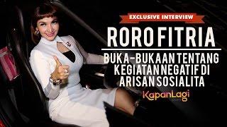 Video Roro Fitria Malas Ikut Arisan Sosialita MP3, 3GP, MP4, WEBM, AVI, FLV Oktober 2017