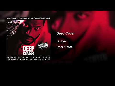 Dr. Dre feat. Snoop Doggy Dogg - Deep Cover