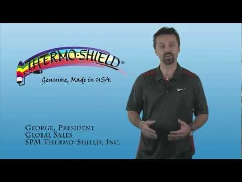 Thermo-Shield Termal Özellikler