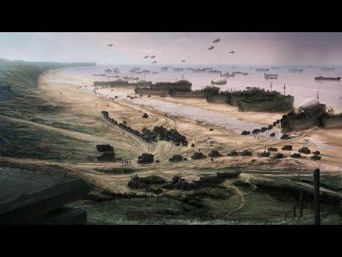 ЛУЧШАЯ ГЛОБАЛЬНАЯ СТРАТЕГИЯ про Вторую Мировую Войну ! Игра Hearts of Iron 4