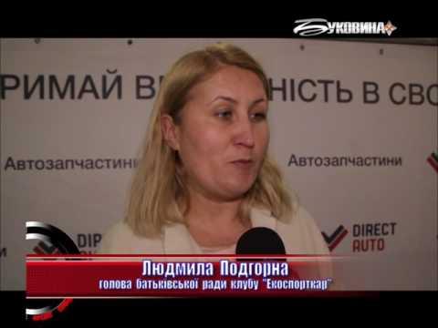 Спорт драйв (26.01.2017) - DomaVideo.Ru