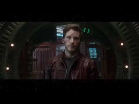 Guardians of the Galaxy (UK TV Spot)
