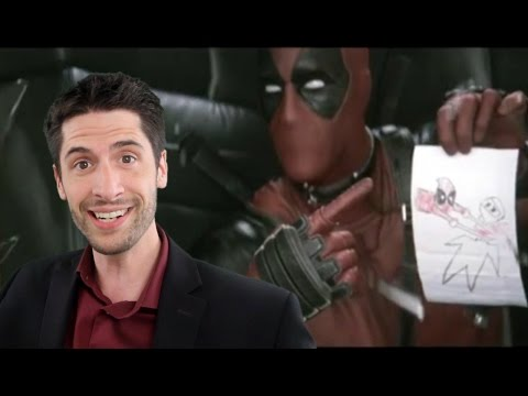 footage - Test footage from a Deadpool movie from 2010 has found its way online coincidentally during Comic-Con...is a Deadpool movie on the horizon? Well, in any case, Jeremy gives you his thoughts...