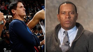 Dallas Mavericks Under INVESTIGATION for Sexual Misconduct, Mark Cuban Responds by Obsev Sports