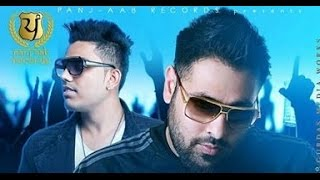 WEEKEND  - JASSI feat. BADSHAH || Panj-aab Records || Latest Punjabi Song 2014