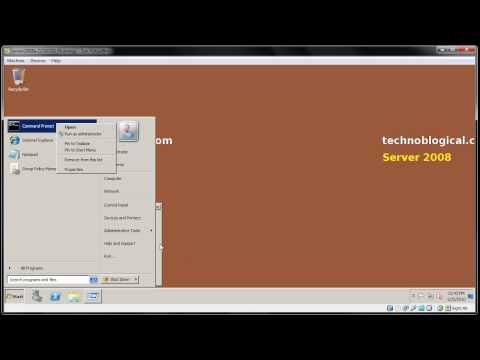 Windows Server 2008: audit account logon events