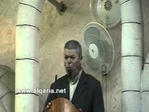 خطبة الجمعة للشيخ عبد الله نمر درويش 18 2 2011 أ
