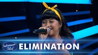 Video GHEA INDRAWARI - ENGLISH MAN IN NEW YORK (Sting) - ELIMINATION 3 - Indonesian Idol 2018 MP3, 3GP, MP4, WEBM, AVI, FLV Januari 2018