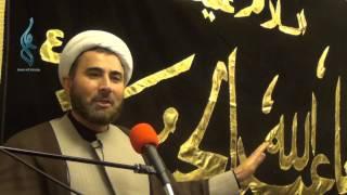 09 Sheikh Mansour Leghaei - Muharram 1436 2014 - Night 9