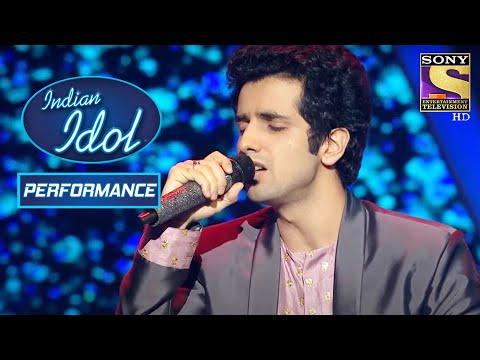Ankush ने दिया 'Hamari Adhuri Kahani' पे एक दर्द भरा Performance | Indian Idol Season 10