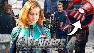 Video Everything We Know About Avengers 4 MP3, 3GP, MP4, WEBM, AVI, FLV November 2018