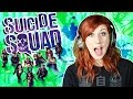 SUICIDE SQUAD Special Ops App Game Play with Harley Quinn, Deadshot and El Diablo by a Gamer Chick