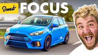 FORD FOCUS - Everything You Need to Know   Up to Speed