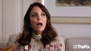 Video Bethenny Frankel reveals the truth about her 'fallout' with Carole Radziwill MP3, 3GP, MP4, WEBM, AVI, FLV Desember 2018