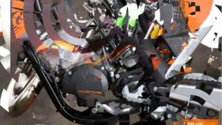 2. 2012 KTM SX 150 Info, Review