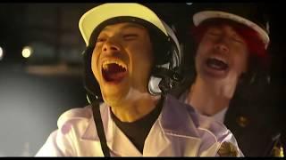 Demekin theatrical trailer - Yoshitaka Yamaguchi-directed movie
