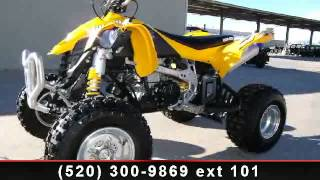8. 2008 Can-Am DS 450 EFI -  - Tucson, AZ 85710