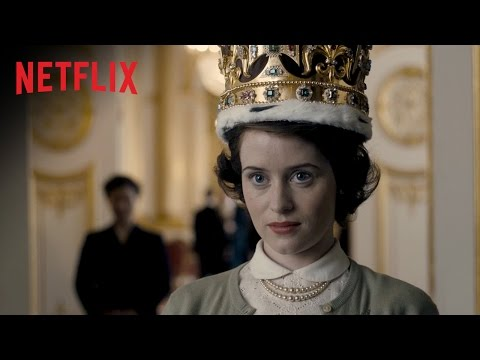 See Matt Smith as Prince Philip in The Crown [TEASER]