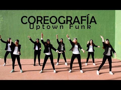 Video Coreografía / Choreography (Mark Ronson - Uptown Funk ft. Bruno Mars) download in MP3, 3GP, MP4, WEBM, AVI, FLV January 2017