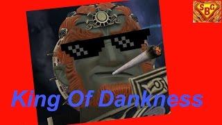 King of Dankness