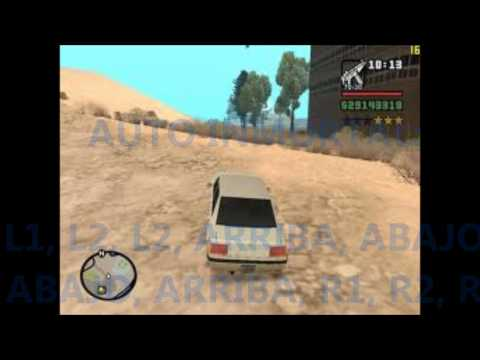 gta san andreas ps2 - Videos | Videos relacionados con claves 2011 gta