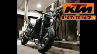 3. Ktm 690 supermoto top speed