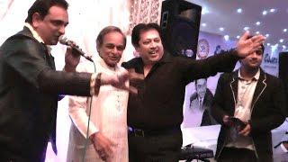 Diwali Entertainment With Bollywood Legend Music Director Anandji