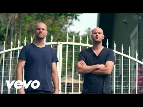 Dada Life – Kick Out The Epic Motherf**ker