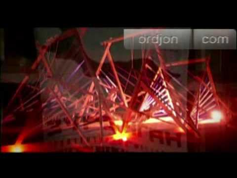 Название Видео - Фестиваль архитекторов Зурбаган 2010