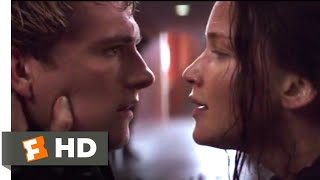 The Hunger Games: Mockingjay, Part 2 (2015) - Stay With Me Scene (5/10)