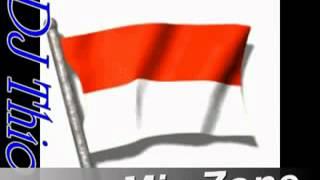 Indonesia Raya  remix  DJ Thio Remix mp4   YouTube
