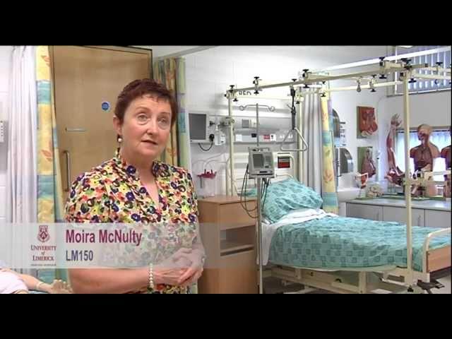 Nursing LM150