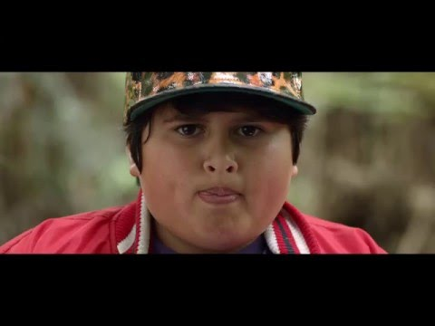Hunt for the Wilderpeople (Trailer)