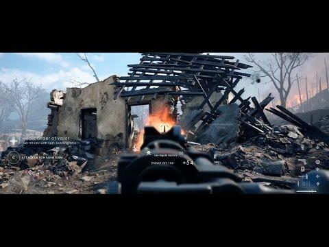 Alan Walker x Battlefield 1: Gameplay - Thời lượng: 87 giây.