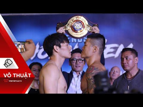 FULL TRẬN Victory8: Trương Đình Hoàng - Lee Gyu Huyn