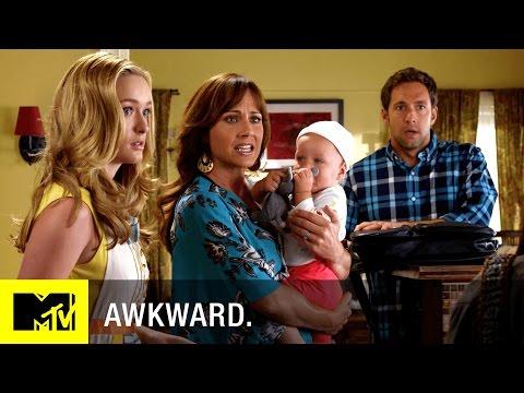 Awkward 5.13 (Clip)