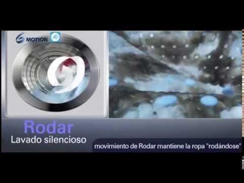 Lavadoras - Revisa la nueva tecnología de LG Inverter Direct Drive, menos ruido, menos vibración y mayor durabilidad.
